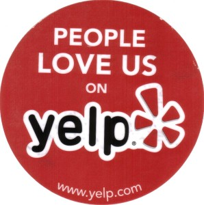 YELP - Urban Guide